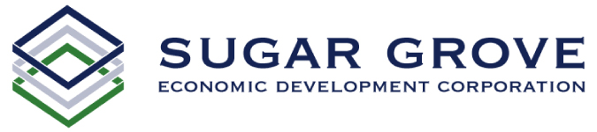 Sugar Grove Economic Development Corporation Logo